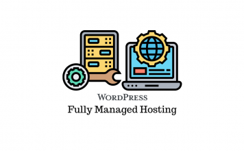 Fully Managed WordPress Hosting Services