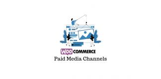 Paid media channels