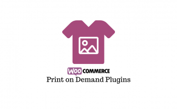 Print on Demand Plugins