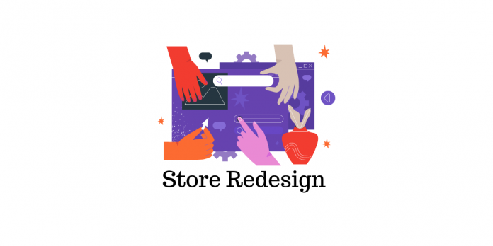 Right Time to Redesign Your eCommerce Website