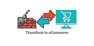 Transition To eCommerce