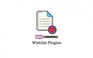 WooCommerce Wishlist Plugins