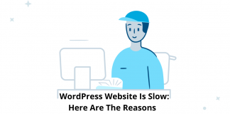 WordPress Website Slow