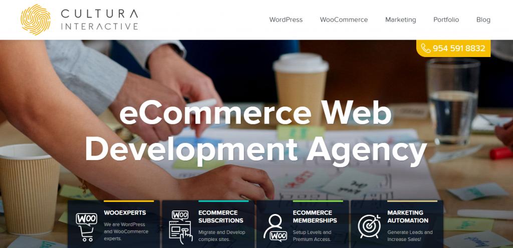 WooCommerce Development Service Companies