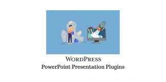 WordPress Plugins for Adding Presentations