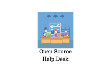 Open Source Help Desk