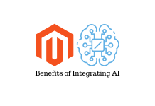 AI in Magento eCommerce Store
