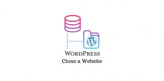 Clone a WordPress Site