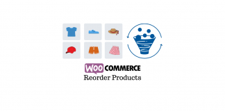 Reorder Products in WooCommerce