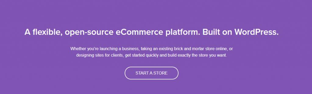 WooCommerce vs Squarespace