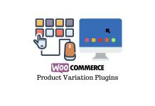 WooCommerce Product Variation Plugins