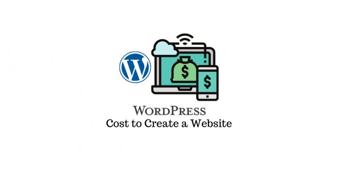 WordPress Pricing