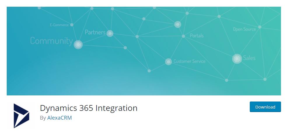 Integrate WooCommerce with Microsoft Dynamics