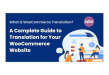 WooCommerce Translation