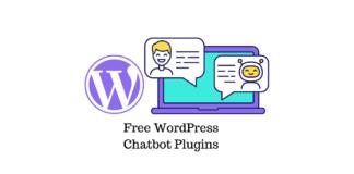 Free WordPress Chatbot Plugins