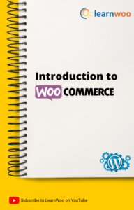 WordPress Basics eBook | Introduction to WooCommerce