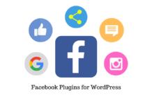 best Facebook plugins for WordPress