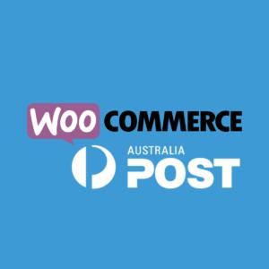 WooCommerce Australia Post Shipping Method Plugin | Product Image