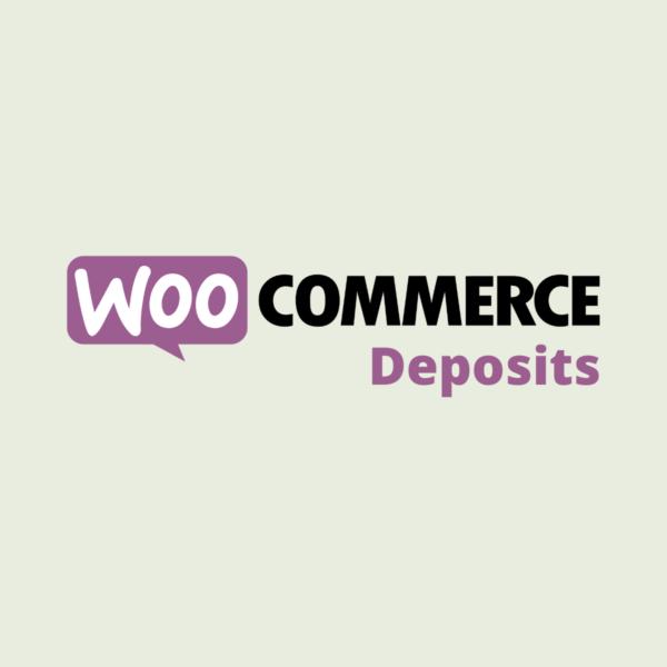 WooCommerce Deposits   Product Image
