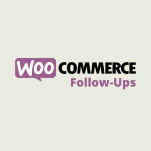 WooCommerce Follow-Ups Plugins | Product Image