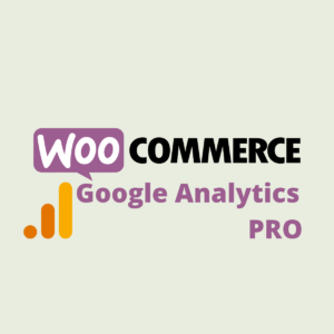 WooCommerce Google Analytics PRO | LearnWoo