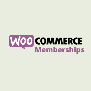 WooCommerce Memberships Plugin | Product Image