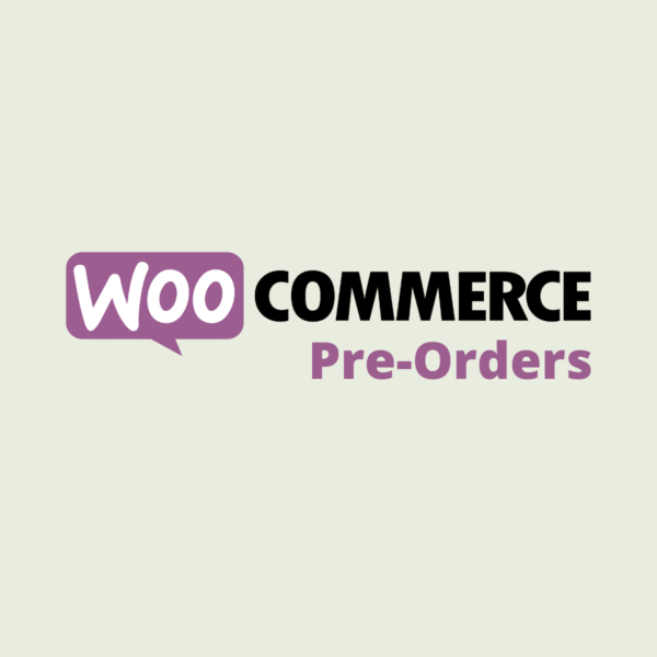 WooCommerce Pre-Orders   Product Image