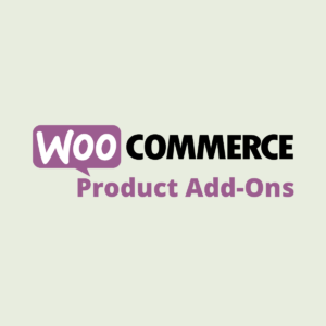WooCommerce Product Add-ons | Product Image