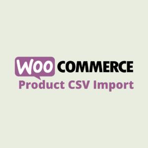 WooCommerce Product CSV Import Suite Plugin | Product Image