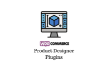 WooCommerce Product Designer Plugins