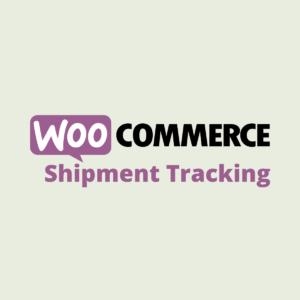 WooCommerce Shipment Tracking Plugin | Product Image