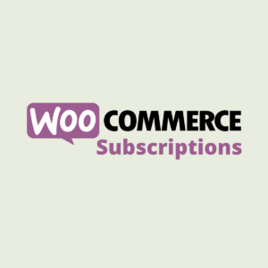WooCommerce Subscriptions Plugin | Product Image
