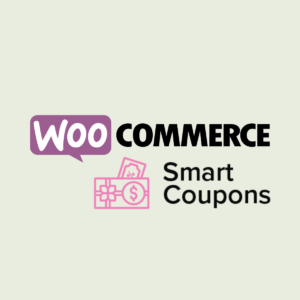 Woocommerce smart coupons | Product image