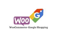 WooCommerce Products on Google Shopping