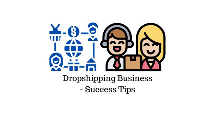 Make Dropshipping Success