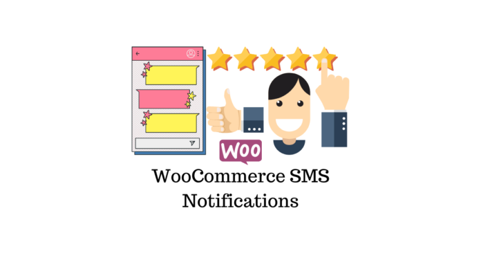 WooCommerce SMS Notification Plugins
