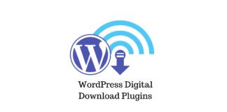 WordPress digital download plugins