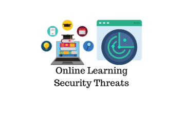 Online Learning Cybersecurity Threats
