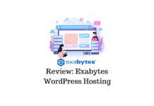 Exabytes Hosting Review