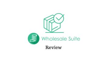 Wholesale Suite