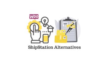ShipStation Alternatives