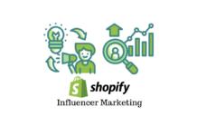 Shopify influencer marketing